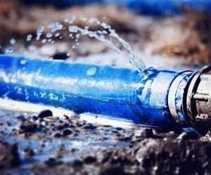 Empresa Caça Vazamento de Água