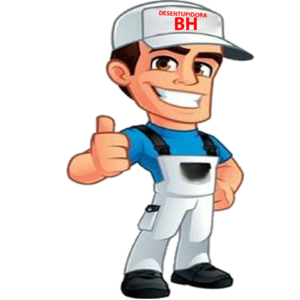 Logo Desentupidora Belo Horizonte
